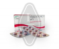 Vardeforce 40mg